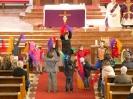 Kinderkirche März 2011