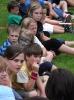Sport und Spielefest 2009 in Seitenstetten